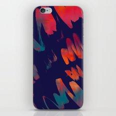 Pattern 1 iPhone & iPod Skin