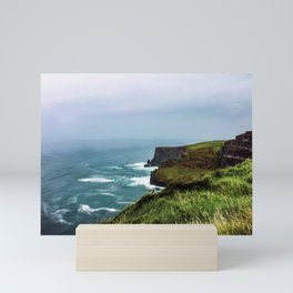 Cliffs of Moher - Eire Mini Art Print