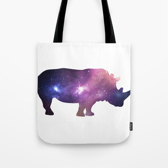 Rino Tote Bag