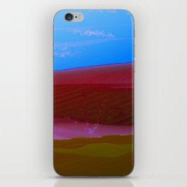 Uncommon Landscape iPhone Skin