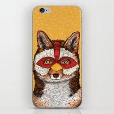ChickenFox iPhone & iPod Skin
