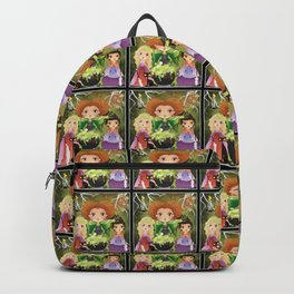 I Put A Spell On You! Backpack
