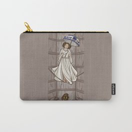 Leia's Corruptible Mortal State Carry-All Pouch