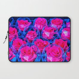 Rose Bowls Laptop Sleeve