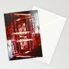 Double Door Stationery Cards
