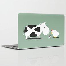 A birth day Laptop & iPad Skin