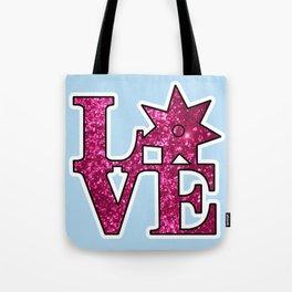 L*VE Unites Us Tote Bag
