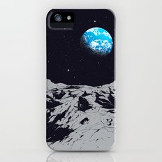 From the Moon iPhone (5, 5s) Slim Case