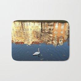 Reflector Swan II Bath Mat