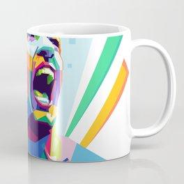 Luis Suarez Wold Cup 2018 Edition Coffee Mug