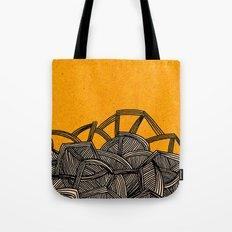 - barricades - Tote Bag