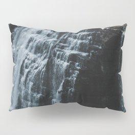 Middle Letchworth Falls Pillow Sham