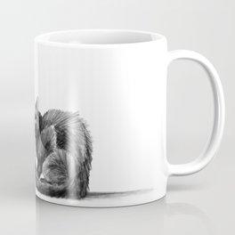 Sinister Deeds Coffee Mug