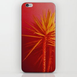 Plantlife iPhone Skin