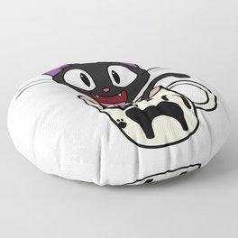Hey! It's Me! Floor Pillow