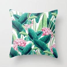 Lovely Botanical #society6 #decor #buyart Throw Pillow