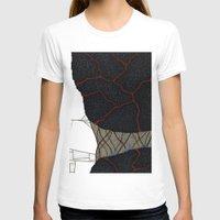 kaiju T-shirts featuring kaiju by thefleafarm (Amy Wright)