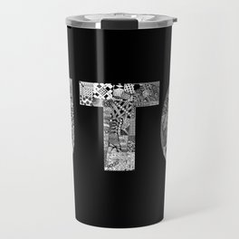 JTC Travel Mug