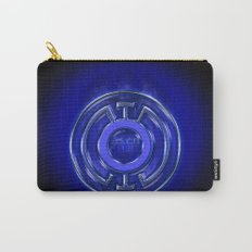 Blue Lantern Corp (Hope) Carry-All Pouch