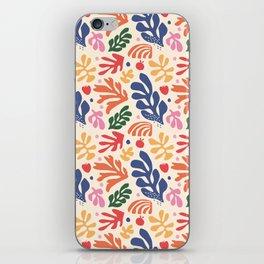HM Pattern #3 iPhone Skin