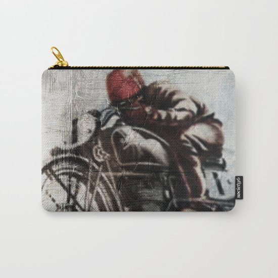 Speed Carry-All Pouch