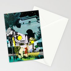 Wishfully proposed Stationery Cards