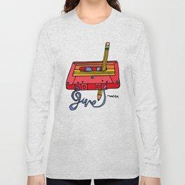 Rewind Long Sleeve T-shirt