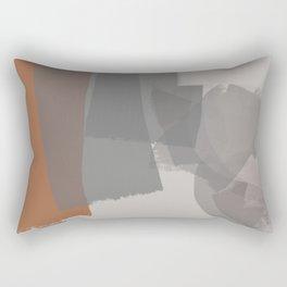 Milan DNA Mutation Rectangular Pillow