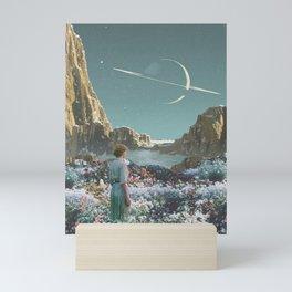 POSSIBLE WORLDS Mini Art Print