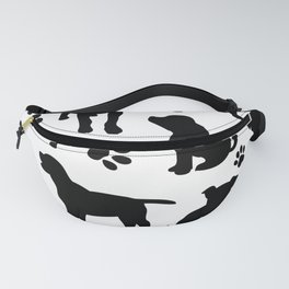 Puppy Play Fanny Pack