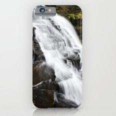 Waterfalls Landscape iPhone 6s Slim Case