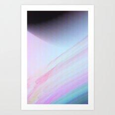 The Planet Art Print