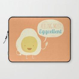 Most Eggcellent Laptop Sleeve