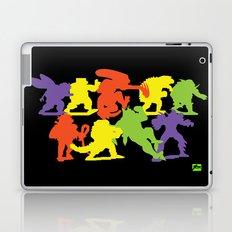 Bosses Laptop & iPad Skin
