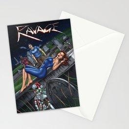 Ravage - Prey Stationery Cards
