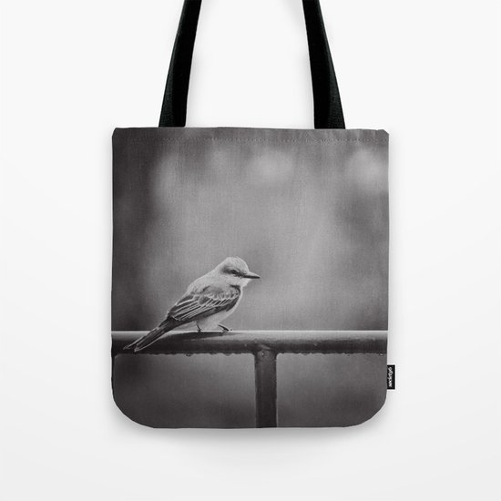 Endure Tote Bag