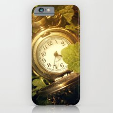 Out Of Time iPhone 6s Slim Case