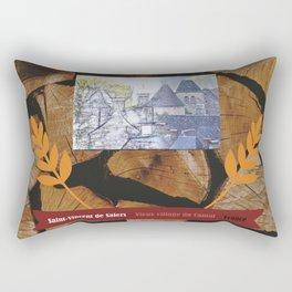Cantal one Rectangular Pillow