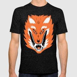 Cursed Fox T-shirt