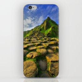 """Causeway Dawn"" iPhone Skin"