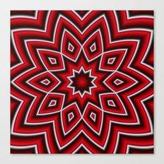CVPA0010 Ruth Alma Canvas Print