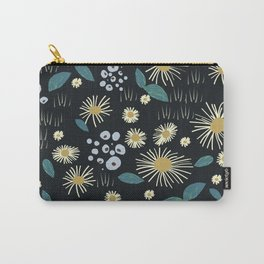 Evening Daisy - FV Pattern Collection Carry-All Pouch