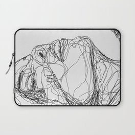 you had me Laptop Sleeve