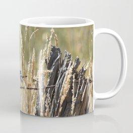 Superb Fairywren Coffee Mug