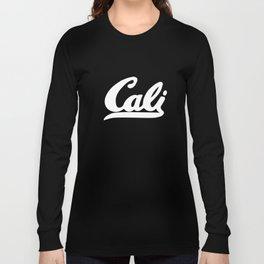 New Men's Cali Black California Republic Cali Dope Diamond Illest Dope T-Shirts Long Sleeve T-shirt