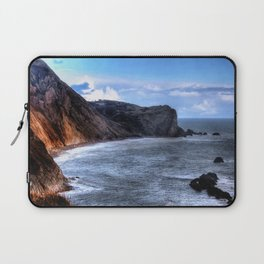 Dark Seas Laptop Sleeve