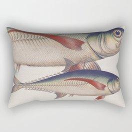 Fish Classic Designs 5 Rectangular Pillow