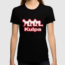 Parody Logo T-shirt