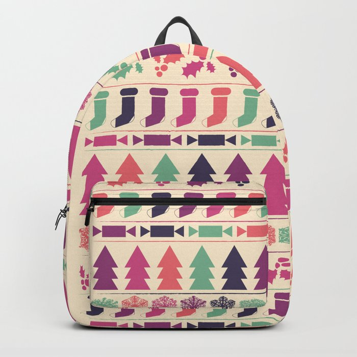 Christmas 2016 Backpack