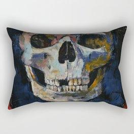 Grim Reaper Rectangular Pillow